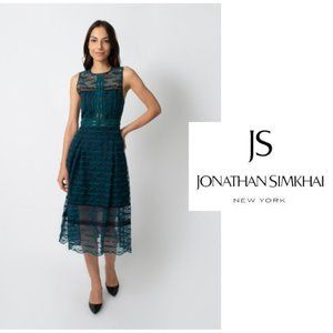 REVOLVE Jonathan Simkhai Sleeveless Knit Dress 2